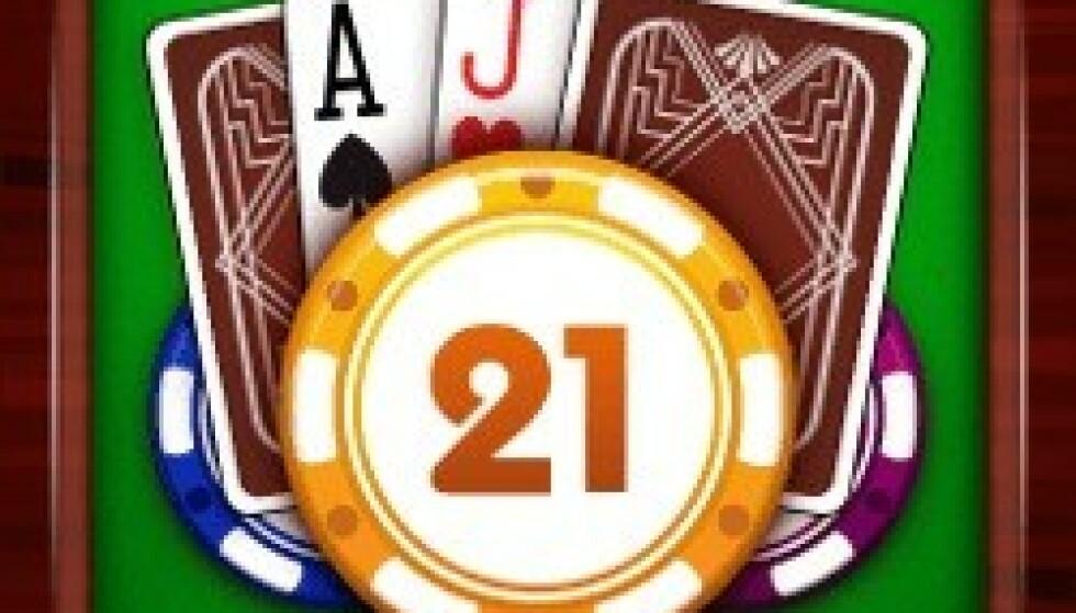 Prøv deg som gambler