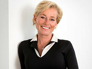 PENSJONSEKSPERT: Alexandra Plahte, leder pensjon hos Gabler Pensjon og Rådgivning. Foto: Gabler Pensjon og Rådgivning.
