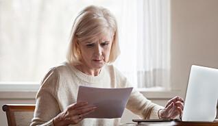 De fem spørsmålene vi oftest stiller om pensjon