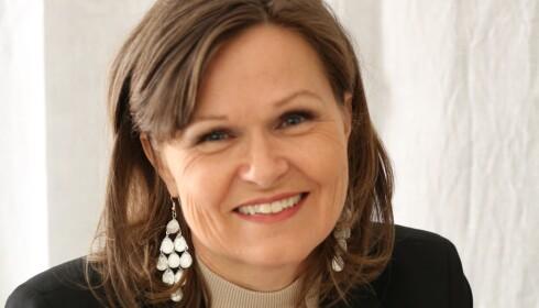 SAMLIVSTERAPEUT: Trine Huseby, samlivsterapeut ved Sundvolden Hotel. Foto: Privat.