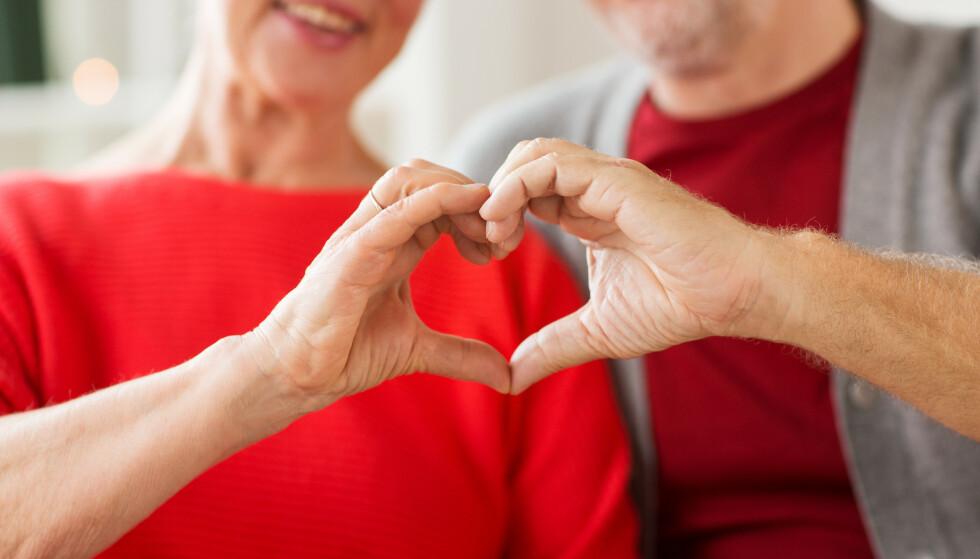 FORHOLDET KAN GJØRE DEG SYK: - Mange som lever i vonde parforhold strever med muskelspenninger, hodepine og søvnvansker, siden kroppen blir værende i en kontinuerlig alarmberedskap. Vedvarende stress gir økt risiko for blant annet hjerte- og karsykdom, og kan redusere kroppens immunforsvar, mener psykologspesialist. Illustrasjonsfoto: Scanpix.