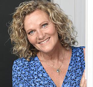 LENE ALEXANDER: Kognitiv sexolog, psykoterapeut, foredragsholder og lærer i seksuell dans. Foto: Privat