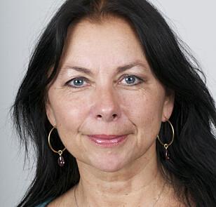 BENTE TRÆEN: Professor i helsepsykologi ved Universitetet i Oslo. Foto: Lasse Moer / UIB.