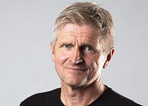 VOLDSOM ØKNING: Geir Selbæk mener vi må forberede oss godt den kommende eldrebølgen. Foto: Nasjonal kompetansetjeneste for aldring og helse.
