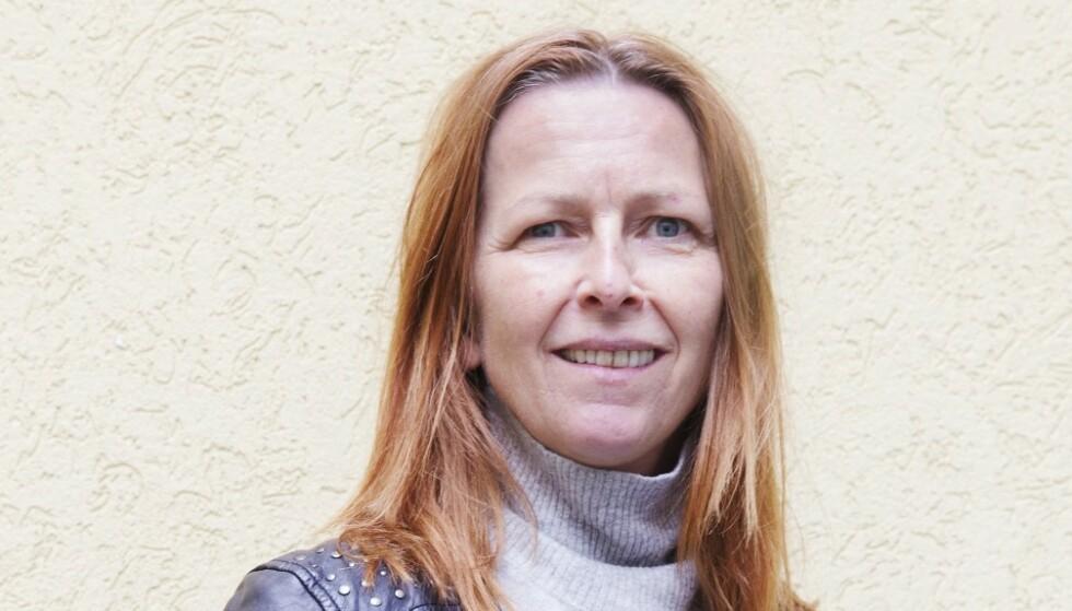 Rita (52) ble ti år yngre med riktig makeup