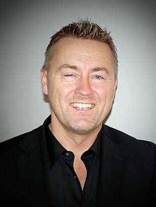 EINAR ØVEREIDE: Professor i filosofi ved Høgskolen i Innlandet. Foto: C. Hill / Wikipedia.