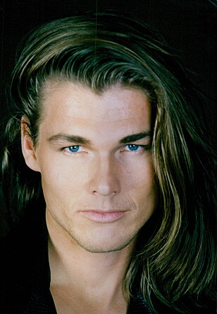 NY LOOK: Morten Harket fotografert i 1991. Foto: Murray Sanders/ANL/REX