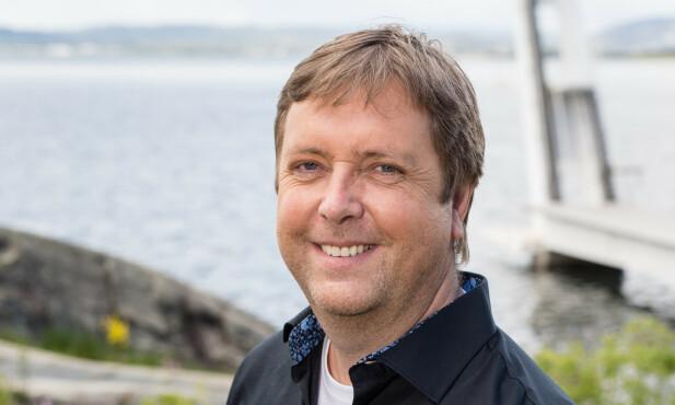 Tore Strømøy. Foto: NTB Scanpix.