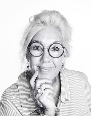 Stylist Hilde Ottem