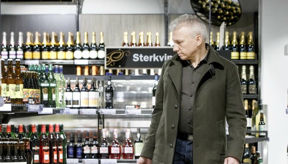 Vi vet ikke om 60-åringene har doblet drikkingen