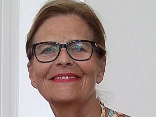 ERFAREN: Solveig Vennesland er en familieterapeut med årelang erfaring. Foto: Privat