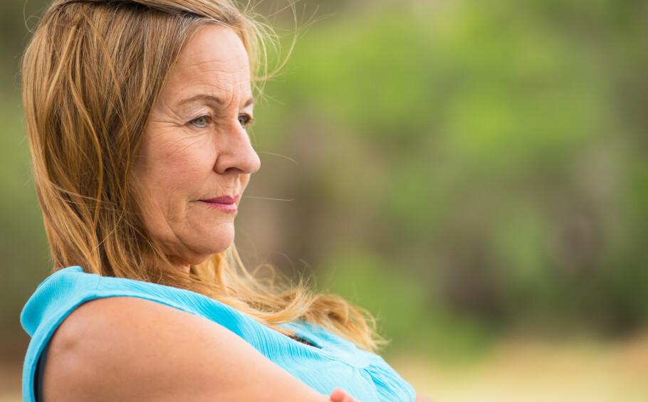 GOOGLER OM HELSE: Vi har mange spørsmål om vår egen helse, og vi søker ofte råd på nettet. Foto: Rob Bayer/Shutterstock/NTB scanpix.