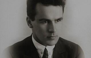 Åses far senket tyske krigsskip