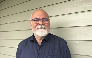 Pål (67) sluttet å puste 70 ganger i timen