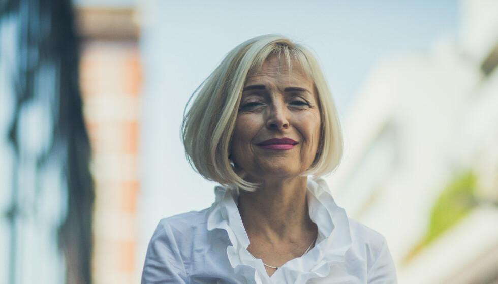 Seniorer i arbeidslivet: Positiv trend har stoppet