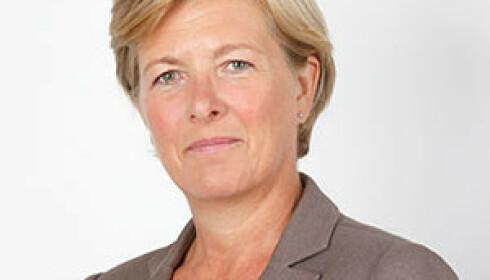 Direktør Kari Østerud ved Senter for seniorpolitikk. Foto: Senter for seniorpolitikk
