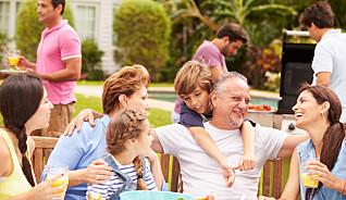 Voksne skilsmissebarn har dårligere forhold til foreldre