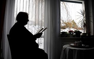 Eldre utsettes for vold av nær familie: - Alvorlig, sier forsker
