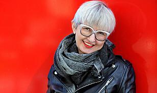 Gunn-Helen Øye er sosialantropolog. Foto Marianne Otterdahl Jensen