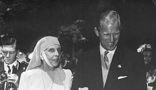 Dronningens svigermor ble tvangsbehandlet av Freud