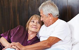 Reseptfri Viagra: Spørsmålene du må svare på