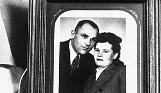 Familiefaren John hadde en dyster nazi-hemmelighet