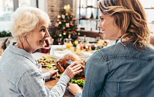 Psykologtipsene: Slik holder du ut med familien i jula