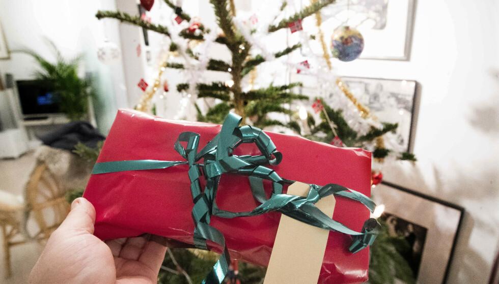 Ekspertens råd: Spar tusener på julegaver