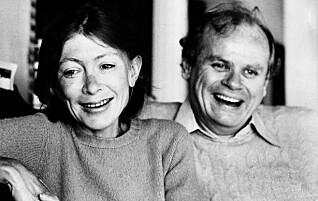 Da John døde, stoppet Joans liv