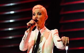 Roxette-vokalist Marie Fredriksson er død