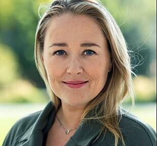 KOMMENTAR: Birgitte Hoff Lysholm er redaksjonssjef i Vi.no. Foto: Astrid Waller