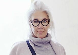 STYLIST: Hilde Ottem. Foto: Yvonne Wilhelmsen.