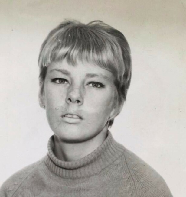 UNG INGER: – Jeg hadde en galskap og en uro, jeg levde hippielivet lenge.