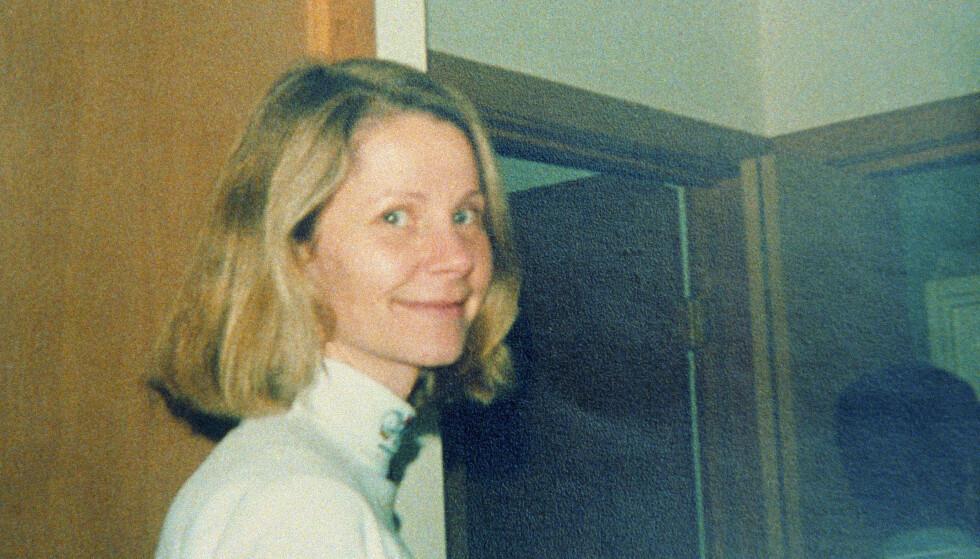 Opprinnelig dansk: Helle Crafts, født Lorck Nielsen, var flyvertinne hos Pan Am, og ektemannen Richard var pilot. Foto: NTB Scanpix