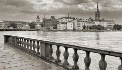 ATTENTAT: På begynnelsen av 1900-tallet ble Stockholm åsted for flere brevbombeattentat. Foto: NTB Scanpix