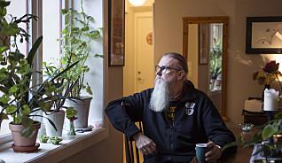 Åge (64) har sendt 80 søknader, men får ikke jobb