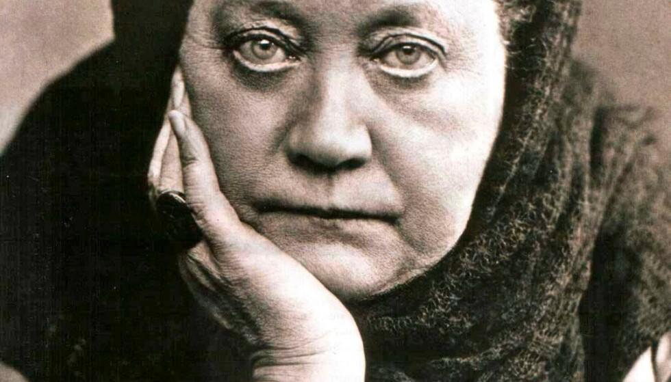 Helena Blavatsky (1831–1891)