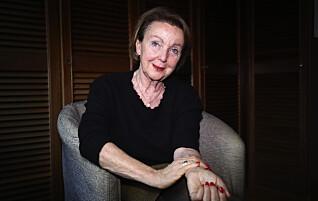Et mirakel at hun overlevde Auschwitz