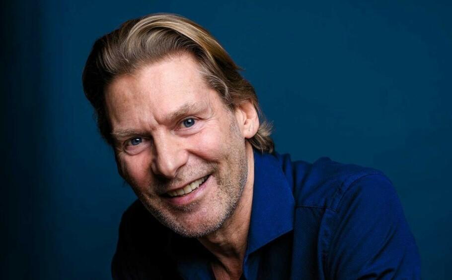 HVA SKAL GENERASJONEN HETE? Psykolog Arild Søgnen foreslår nyordet seniåring. Foto: Erika Hebbert