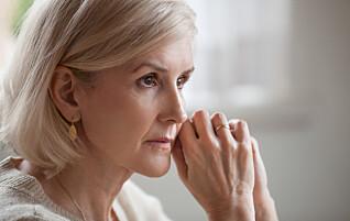 Svigermor klager, lyver og skaper konflikt