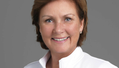 Gynekolog Nina Willumsen. Foto: NIMO-klinikken