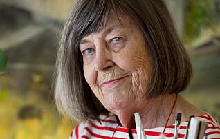 Margareta rydder for livet - før døden