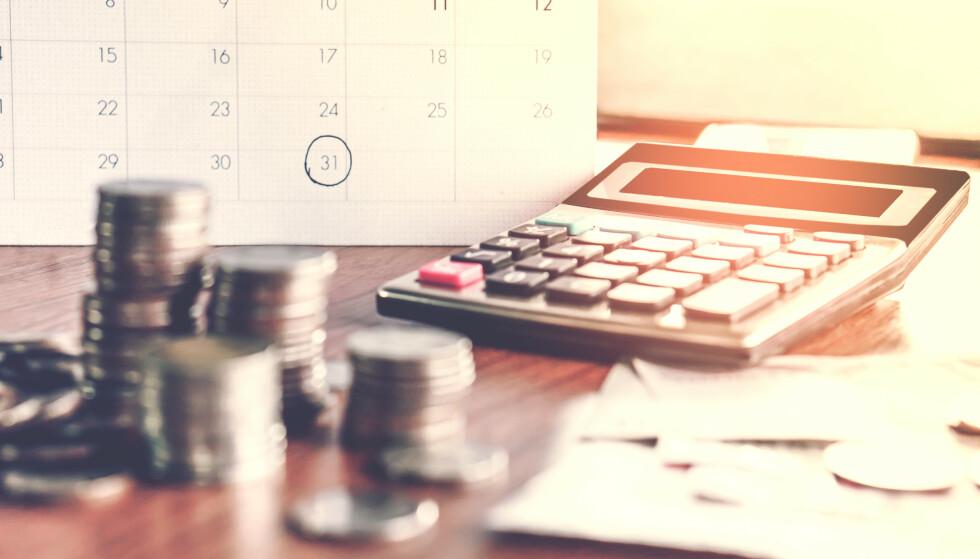Mange av foreldrene som kausjonerer for sine barns lån i dag har aldri opplevd nedgangstider i boligmarkedet, advarer banksjef. Foto: Shutterstock/NTB Scanpix
