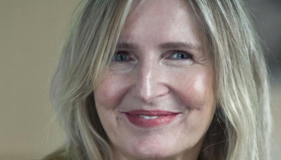 Bente (61) publiserte nakenbilde. – Vil vise at det er fint med rynker