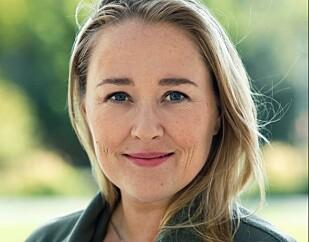 Birgitte Hoff Lysholm er redaksjonssjef i Vi.no. Foto: Astrid Waller