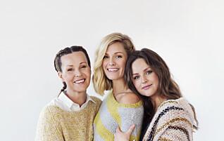 Familien Skappels familiedagbok: – I ei tid som dette kan det være fint