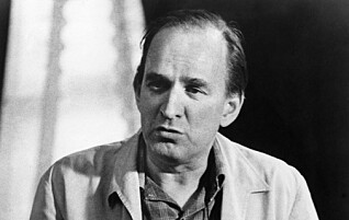 Bergmans kjæreste var spion