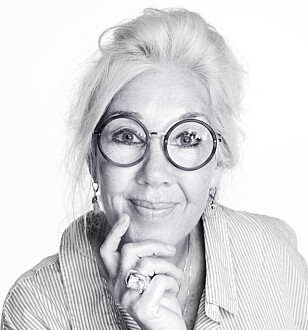 Stylist Hilde Ottem FOTO: Yvonne Wilhelmsen