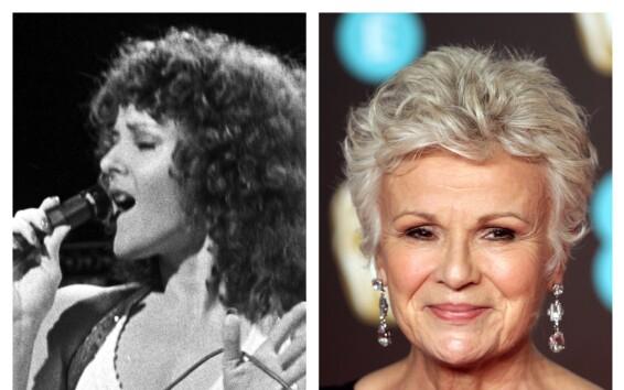 Abbas egen Agnetha Fältskog blir 70. Det samme blir Julie Walters, kjent fra Abba-filmene Mamma Mia.