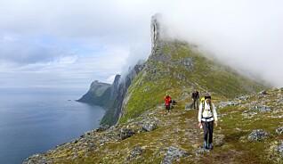 Nord-Norge for den kresne